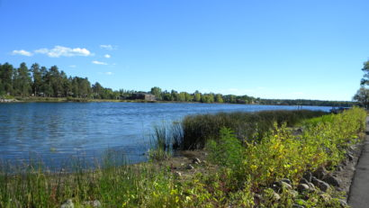 Rv park in pinetop az located in the white mountains for White mountain fishing report